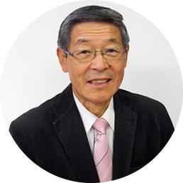 株式会社博新堂 代表取締役 西森善直