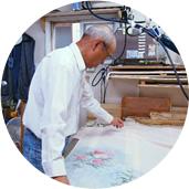 「和服加工」のイメージ